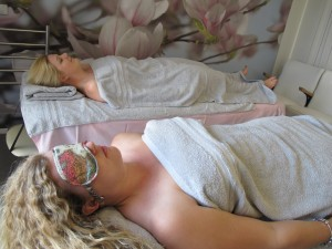 Day Spa Packages for Two
