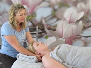 Diane Belz Massage Therapist